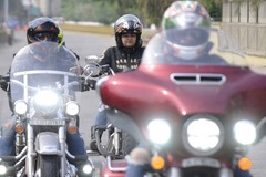 Bật đèn xe máy 24/24h: Thực nghiệm chứng minh mới thuyết phục được dân
