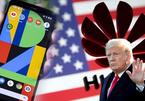 Mỹ tiếp tục 'cấm cửa' Huawei, Google mất 2 nhân sự quan trọng