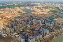 More M&A deals in VN's real estate sector during COVID-19