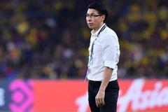 Nhìn tuyển Việt Nam, HLV trưởng Malaysia bất an