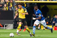 Dortmund vs Schalke: Vũ điệu tấn công