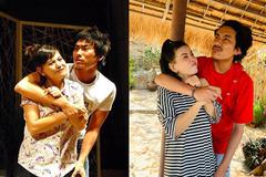 Cát Phượng kể về 11 năm yêu Kiều Minh Tuấn