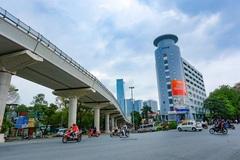 Cận cảnh 5 tuyến đường được mệnh danh 'đắt nhất hành tinh' ở Hà Nội