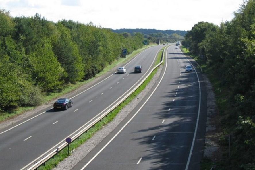 3 dự án BOT cao tốc Bắc - Nam nguy cơ chậm triển khai