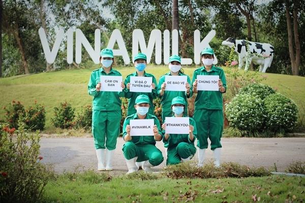 Vinamilk - nhà tuyển dụng hấp dẫn với thế hệ Z ở Việt Nam