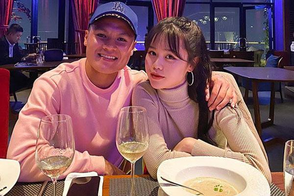 Bạn gái mới của Quang Hải bị cư dân mạng 'tấn công'