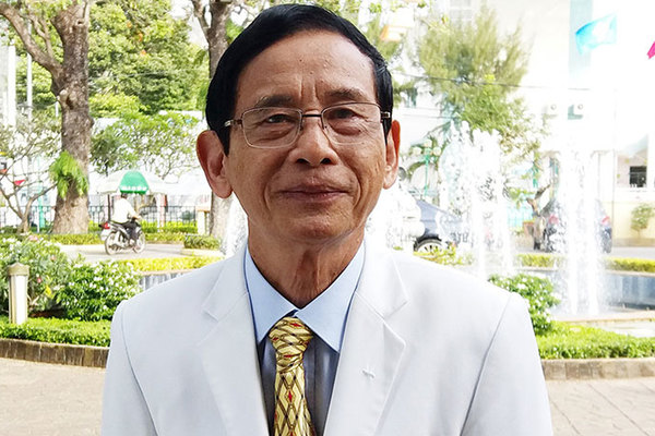 Lão đại gia Lê Ân vướng án tử hình vì cuộc chơi tiền tệ
