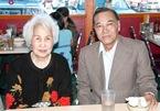 Con trai NS Trần Quang Lộc: Ung thư di căn khiến bố tôi sụp mắt, khó thở
