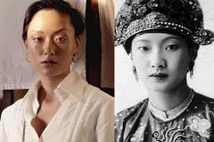 Học trò Thanh Hằng gây sốt vì giống Nam Phương Hoàng Hậu thời trẻ