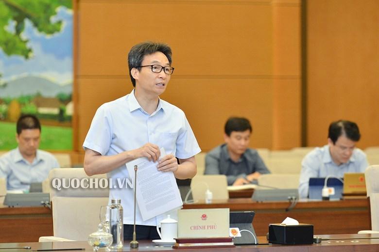 'Tiếp tục xã hội hoá viết SGK, không dùng ngân sách'