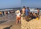 Cứu người đuối nước tắm biển ở Quảng Trị, 2 người tử vong