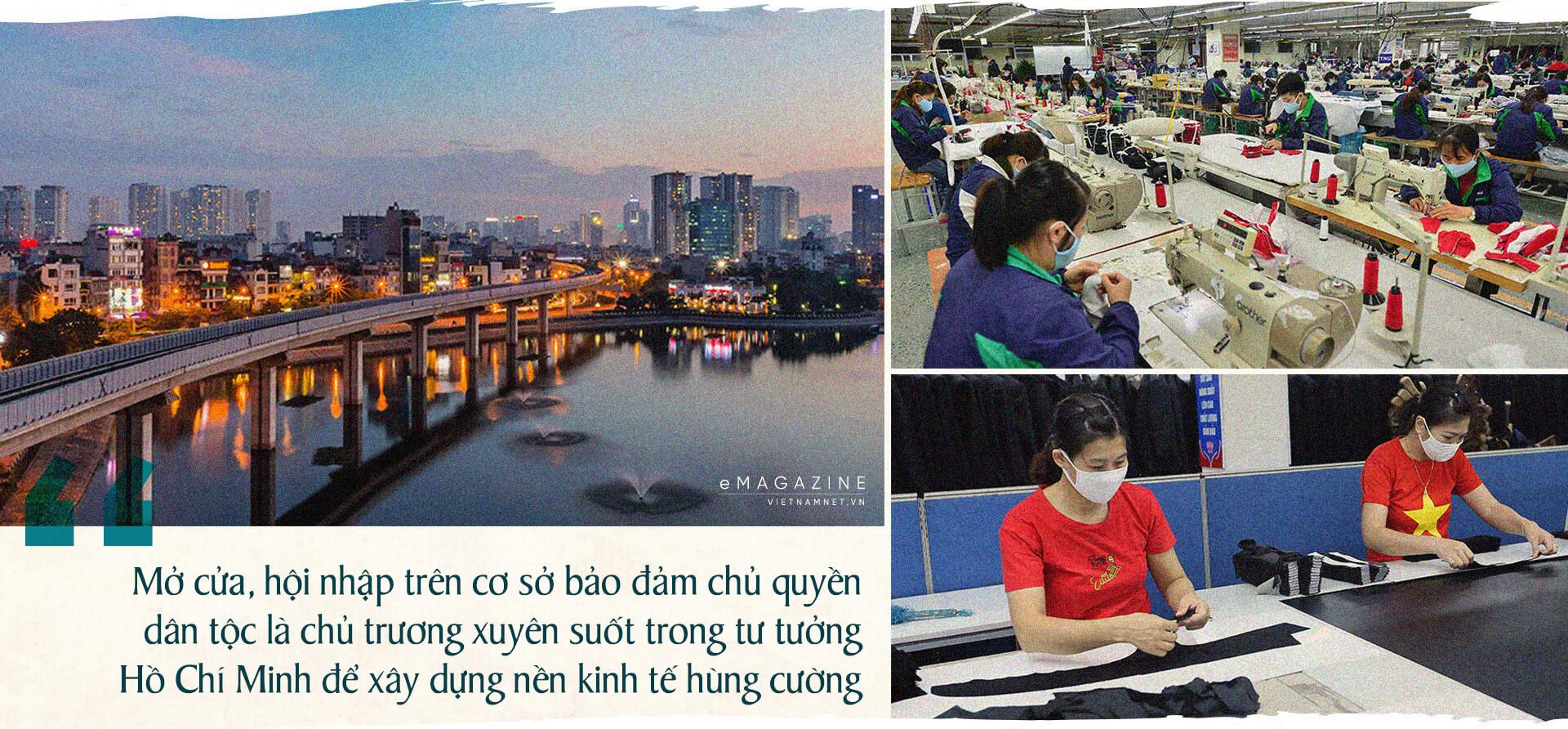 Vì Việt Nam hùng cường,sinh nhật Bác Hồ,Covid-19,doanh nghiệp