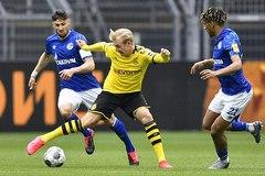 Lịch thi đấu Bundesliga vòng 26: Dortmund vs Schalke, Union vs Bayern
