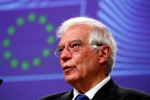 Lãnh đạo đối ngoại EU chỉ trích gay gắt Trung Quốc