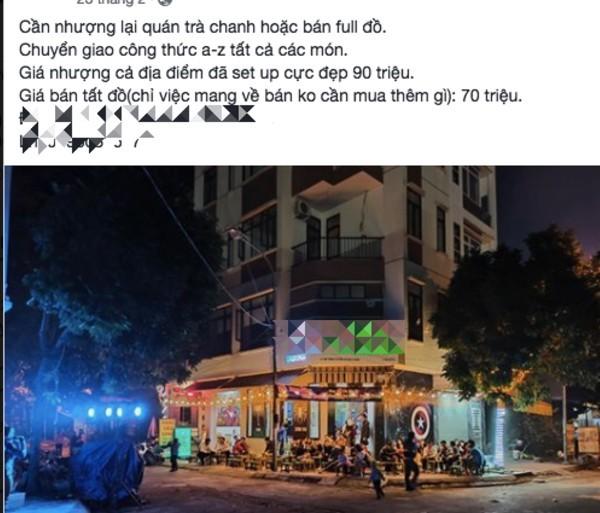 Cơn sốt khắp vỉa hè Hà Nội, không nhanh chết kẹt trăm triệu