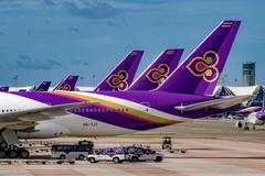 Thai Airways xem xét nộp đơn xin phá sản