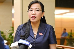 Sẽ miễn nhiệm ủy viên UB Thường vụ Quốc hội Nguyễn Thanh Hải