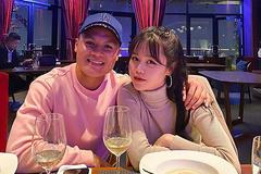 Quang Hải nói về chuyện công khai người mới: 'Tôi chưa làm gì có lỗi'