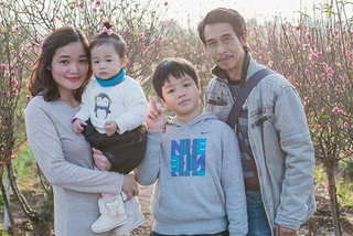 NSƯT Phú Đôn: Khắc khổ là thương hiệu, 'trói đời' rất muộn bên vợ kém 25 tuổi