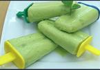 Hướng dẫn làm kem bơ giải nhiệt ngày nắng nóng