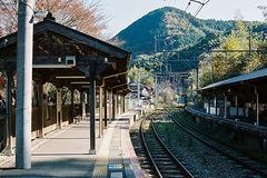 Nhật Bản và những ga tàu gây thương nhớ