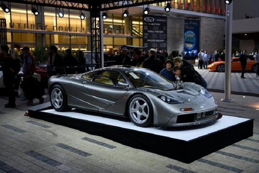McLaren phải thế chấp cả trụ sở để vay vốn duy trì sản xuất