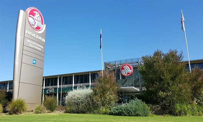 Nghị sĩ Australia muốn mua lại hãng xe với giá 1 đô-la  Úc