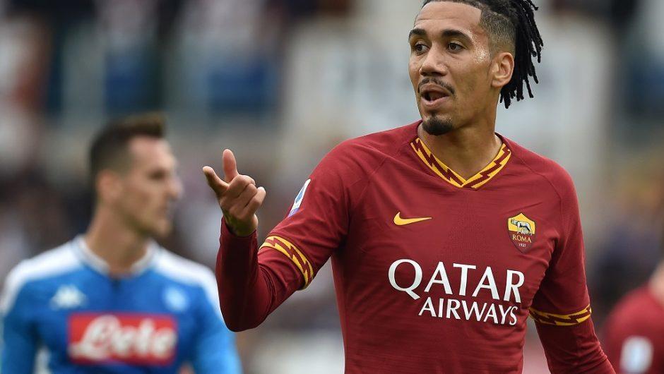 MU lại phát sốt Haaland, Roma hủy ký Chris Smalling