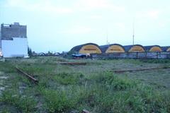 Bộ Quốc phòng trả lời về việc người Trung Quốc thu mua đất khu vực trọng yếu