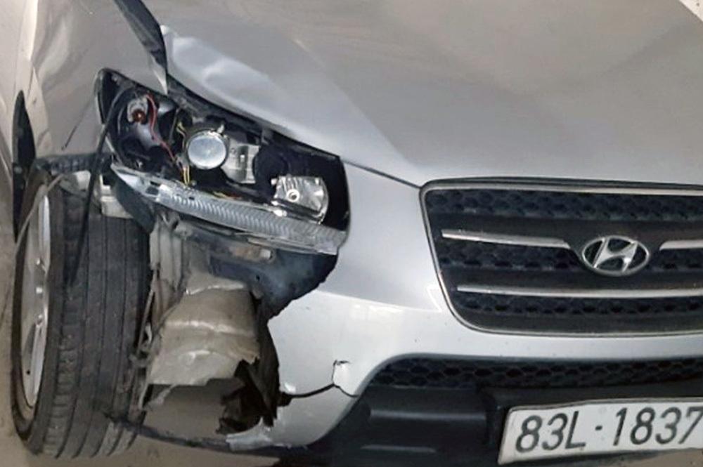 Bắt giam GĐ lái xe gây tai nạn chết người rồi cho tài xế nhận tội thay