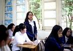 Đánh giá học sinh THCS, THPT sẽ bằng nhận xét kết hợp điểm số