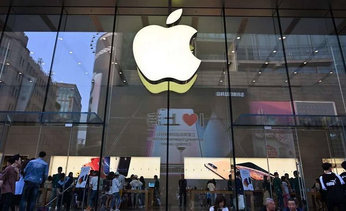 Trung Quốc đe dọa áp đặt các lệnh trừng phạt nặng nề với Apple