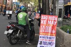 Cẩn thận với bảo hiểm xe máy 2 năm