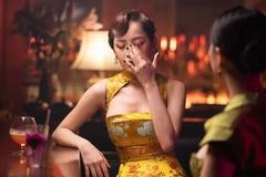 Chi Pu khóc khi kể về mối tình cô muốn cưới, nhưng người kia im lặng