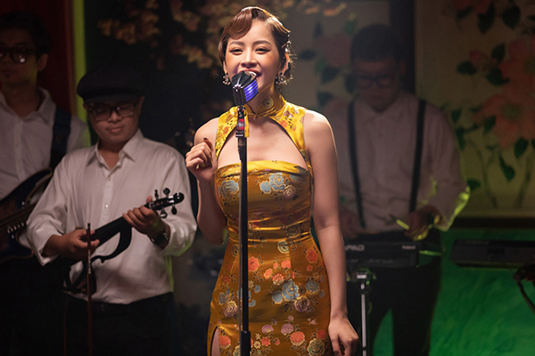 Chi Pu's Greatest Show: Âm nhạc nhạt nhòa lấn át bởi chuyện đời tư