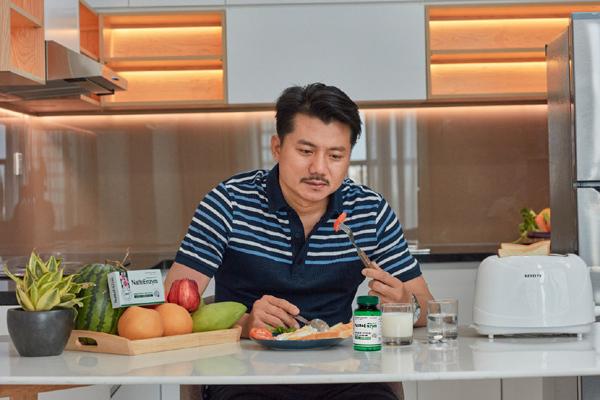 Nattokinase - 'trợ thủ' phòng ngừa đột quỵ sau tuổi 40 của người Nhật