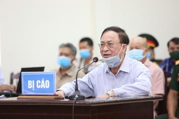 Cựu Thứ trưởng Quốc phòng xin lỗi các chiến sỹ hải quân anh hùng