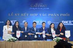 Danh Khôi hợp tác nhiều đối tác chiến lược triển khai Kỳ Co Gateway
