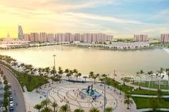 Căn hộ Vinhomes Ocean Park mở hàng 60 phút bán hết 50%