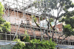 HCM City requires owners to renovate 151 old villas