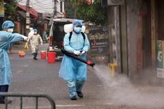 Latest Coronavirus News in Vietnam & Southeast Asia May 18