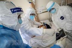 28 triệu ca phẫu thuật bị hoãn vì Covid-19