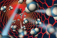 Siêu vi nano - công nghệ mới hỗ trợ điều trị viêm gan