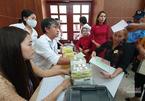 17 hộ dân đầu tiên được chi trả tiền bồi thường dự án sân bay Long Thành