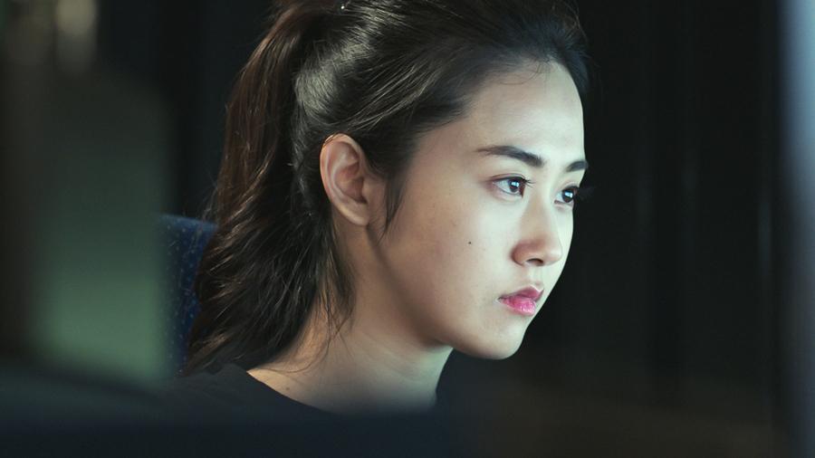 Cựu thành viên 4Minute tham gia phim kinh dị điều tra 'Ẩn danh'