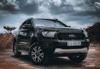 Trúng biển ngũ quý 5, Ford Ranger tăng giá gấp 3, rao 3 tỷ đồng