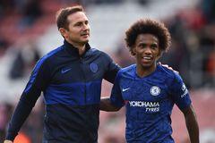 Lampard đổi giọng giữ lại dàn cựu binh Chelsea