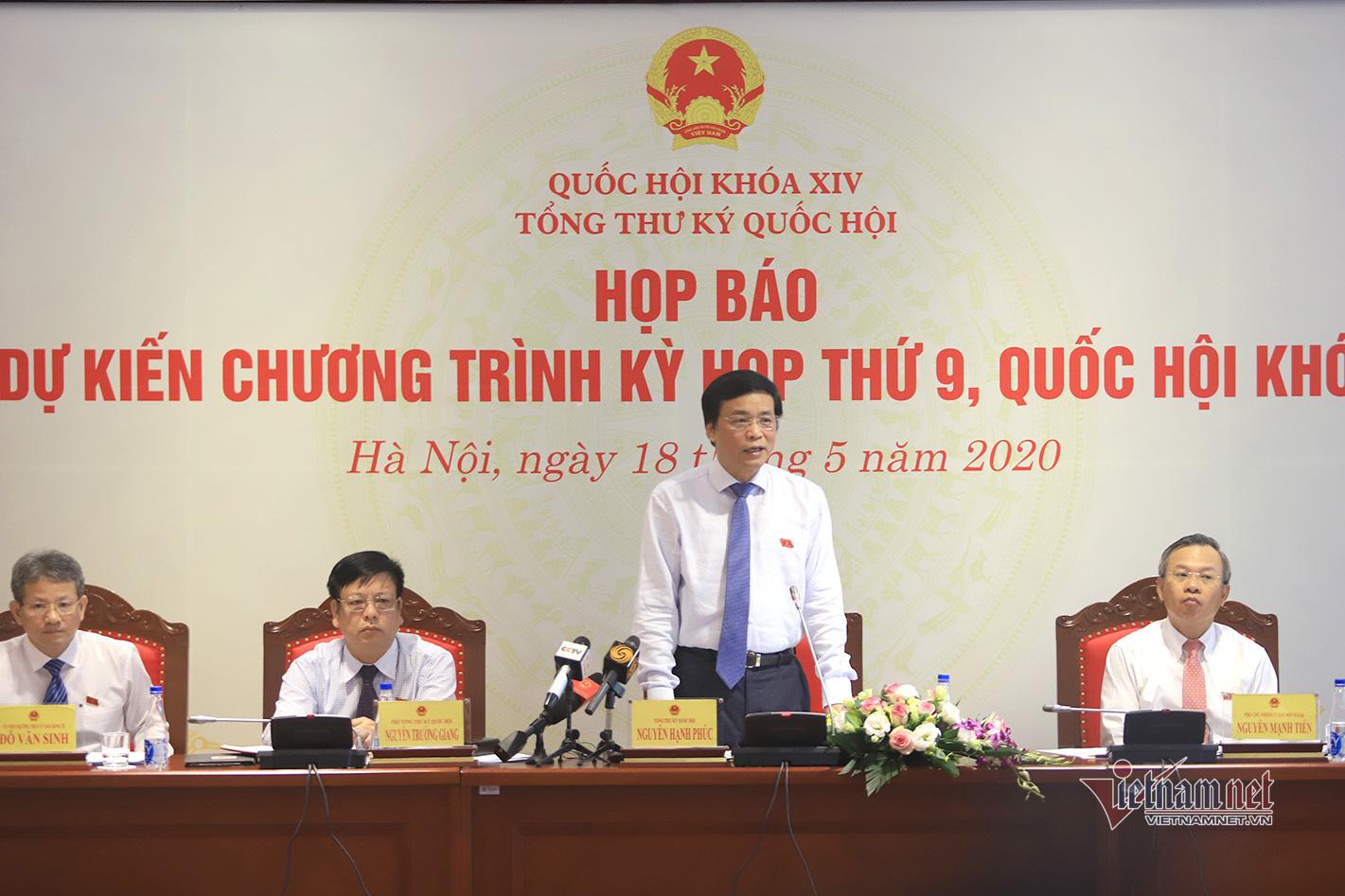 Miễn nhiệm bà Nguyễn Thanh Hải để làm nhiệm vụ mới