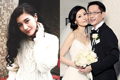 Cuộc sống giàu có của 'Hoa hậu đẹp nhất Hong Kong' với chồng tỷ phú