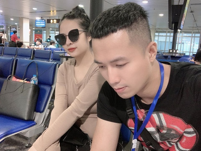 Diễn viên Quang Hòa yêu bạn gái kém 16 tuổi